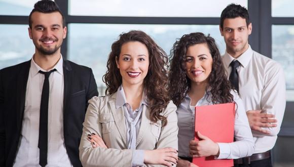 ТАУ на 9 месте по количеству предпринимательских инициатив