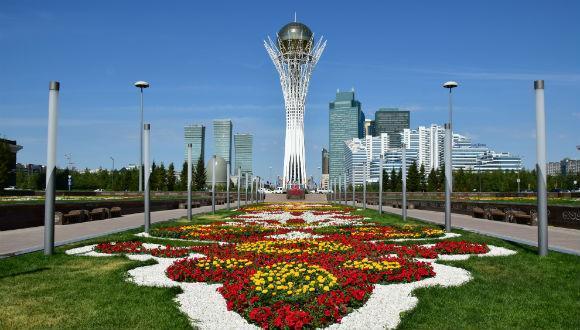 Ассоциация друзей Тель-Авивского университета в Казахстане