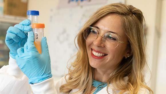 Новое исследование доказывает, что биотерапия может быть хорошей альтернативой антибиотикам