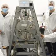 Первый наноспутник Тель-Авивского университета - в космосе!